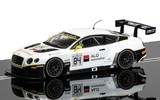 Scalextric: Bentley Continental GT3 - Blancpain Series 2015