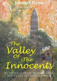 The Valley of the Innocents by Leonard Flama image