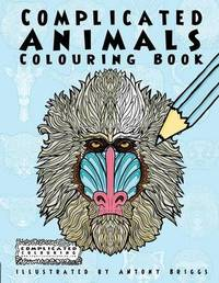 Complicated Animals by Complicated Colouring