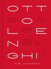 Ottolenghi: The Cookbook by Yotam Ottolenghi image