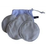 Snazzipants Washable Breast Feeding Pads