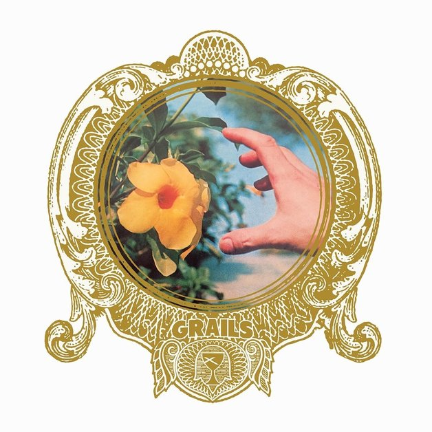 Chalice Hymnal (2LP) by Grails