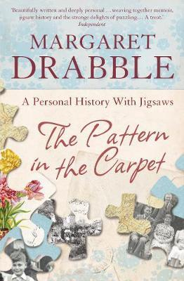The Pattern in the Carpet by Margaret Drabble image