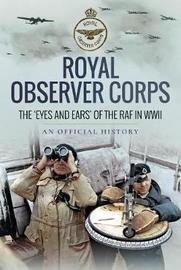 Royal Observer Corps by Books Frontline
