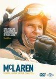 McLaren DVD