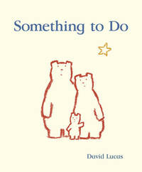 Something to Do by David Lucas image