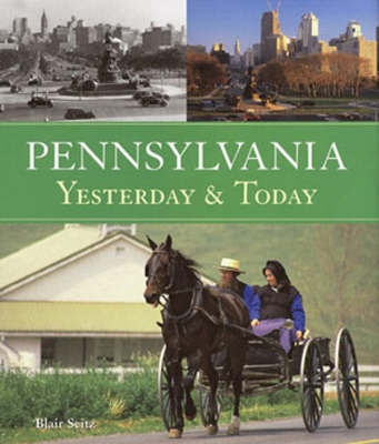 Pennsylvania by Blair Seitz