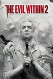 The Evil Within 2: Key Art - Maxi Poster (666)