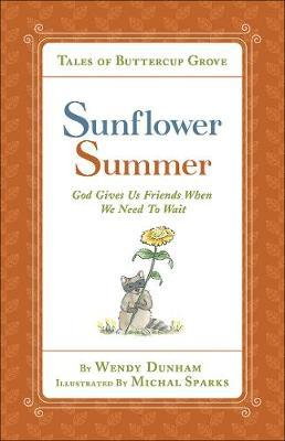 Sunflower Summer by Wendy Dunham