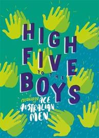High Five to the Boys by Various ~