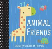 Animal Friends by Emily Ford