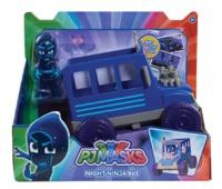 PJ Masks: Turbo Blast Racers - Night Ninja