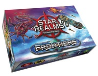 Star Realms: Frontiers - Card Game