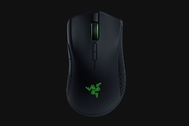 Razer Mamba Wireless Gaming Mouse for PC image