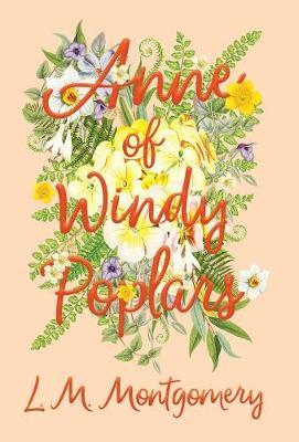 Anne of Windy Poplars by L.M.Montgomery image