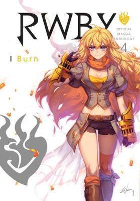 RWBY: Official Manga Anthology, Vol. 4 image