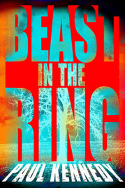 Beast In The Ring by Paul Kennedy image