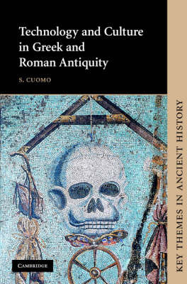 Key Themes in Ancient History by Serafina Cuomo image