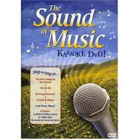 The Sound Of Music  - Karaoke on DVD image