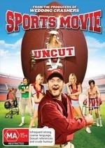Sports Movie on DVD