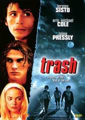 Trash on DVD