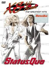 Status Quo - XS All Areas - Greatest Hits on DVD