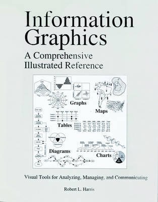 Information Graphics by Robert L Harris