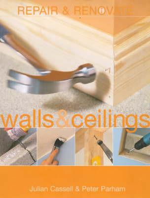 Walls & Ceilings by Julian Cassell