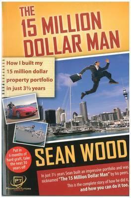 The 15 Million Dollar Man by Sean Wood