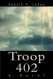 Troop 402 by Donald Phillip Ladew image