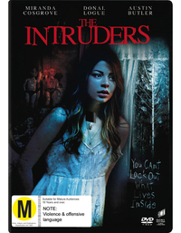The Intruders on DVD