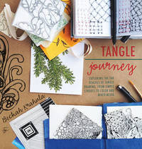 Tangle Journey by Beckah Krahula