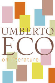 On Literature by Umberto Eco image
