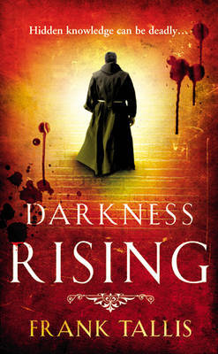 Darkness Rising (Liebermann Papers #4) by Frank Tallis image