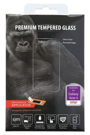 OMP: Premium Tempered Glass Screen Protector - Galaxy Note 5