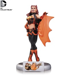 "DC Bombshells - Halloween Batgirl 10.5"" Statue"