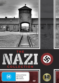 The Nazi Collection on DVD