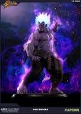Streetfighter - Oni Akuma 1:4 Scale Statue