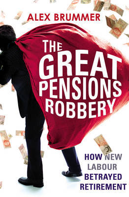 The Great Pensions Robbery image