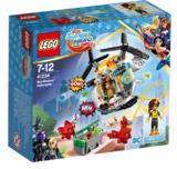 LEGO Super Heroes: Bumblebee Helicopter (41234)