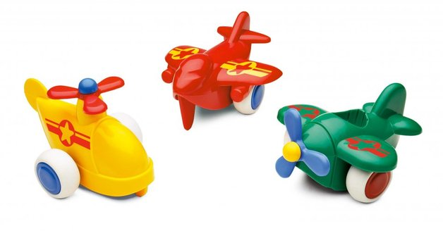 Viking Toys - Plane / Helicopter