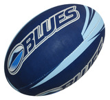 Gilbert Super Rugby Supporter Blues Midi