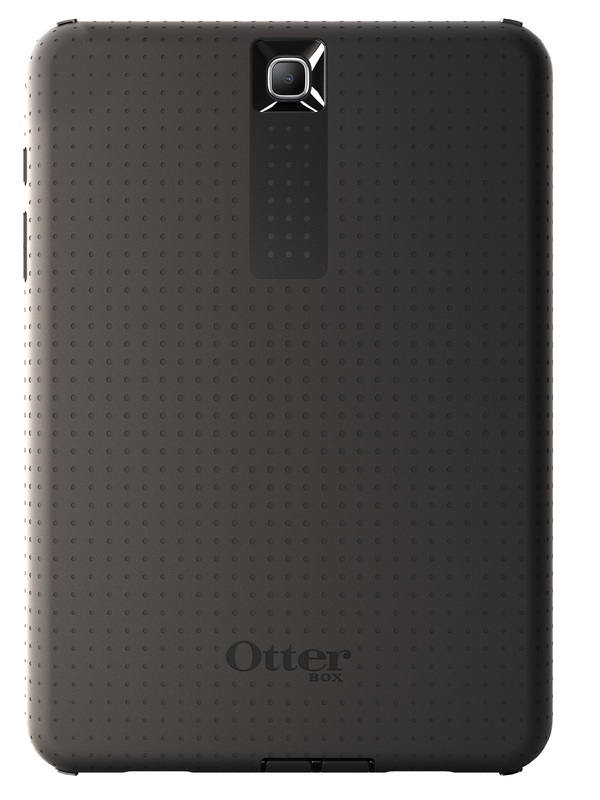 "OtterBox: Defender Case - For Galaxy Tab A 9.7"" (Black)"