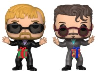 Saturday Night Live: D*ck in a Box - Pop! Vinyl 2-pack