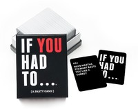 If You Had To... - Party Game image