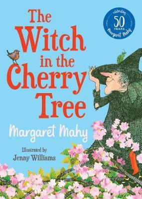 The Witch in the Cherry Tree by Margaret Mahy