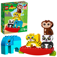 LEGO DUPLO: My First Balancing Animals (10884)