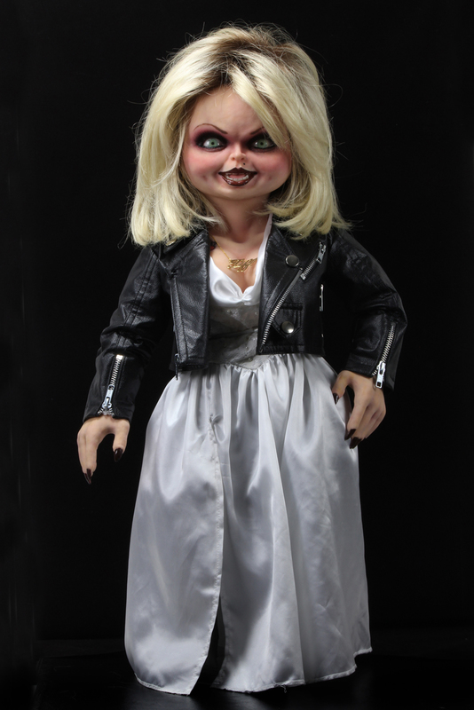 Child's Play 4: Tiffany 1:1 - Replica Doll