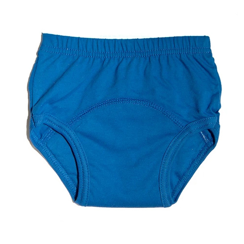 Snazzipants Training Pants Large - Blue