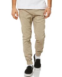 St Goliath: Ultra Pant - Brown (L)